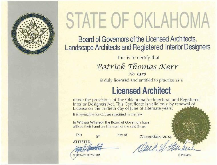86 interior design license oklahoma oklahoma gay for Interior design license